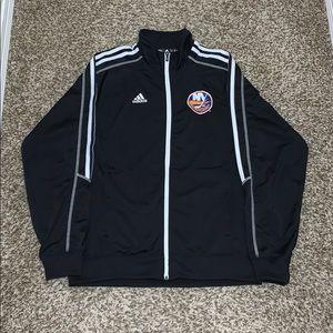 Adidas NY Islanders NHL Track Jacket